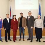 Тюменские добровольцы получили благодарственные письма депутатов городской думы