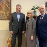 Свердловский ЦПГИ продолжает выстраивать отношения с гражданским обществом региона