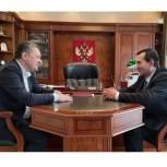 Роман Амстиславский: Пензу и Пятигорск объединяет общее историческое наследие
