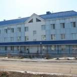 Депутат Госдумы Борис Гладких помог установить новые лифты в поселковой поликлинике