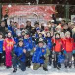 Муниципальные депутаты организовали хоккейный турнир для детей и молодежи района Северное Измайлово