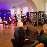 В Пензе реализуется проект «Театр в музее»