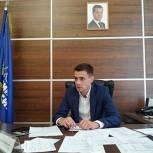 Железнодорожный район: жители округа № 14 озвучили Николаю Кузякову вопросы по предоставлению медпомощи