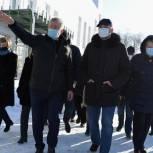 В школе поселка Киевский в этом году появится блок начальных классов