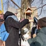 Школьники Медведевского района присоединяются к волонтерству