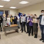 Муниципальные депутаты Можайского района объединились, чтобы помогать жителям