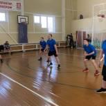 В Коткино прошли X межмуниципальные соревнования по волейболу