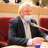 Ткаченко о кандидатуре Эбзеева на должность члена ЦИК: Профессионал, всегда стоящий на страже закона