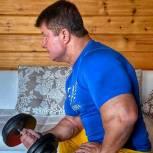 Солнечногорские единороссы присоединились к акции «Полезные привычки»