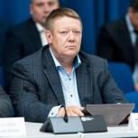 Панков: Выделены средства на завершение строительства Чапаевского санатория