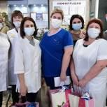 Врачи ковидного госпиталя в Энгельсе смогут бесплатно добираться до работы
