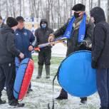 В Рязанской области прошла акция «Спорт каждый день»