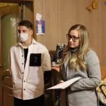 Линара Самединова исполнила мечту девочки из Павловского Посада