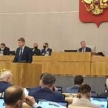 Панков: Итогом встреч с министрами должны быть законы о защите наших предприятий