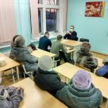 Андрей Ходосевич организовал встречу с руководством УК для жителей Сузгуна