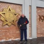 Андрей Красов призвал рязанцев присоединиться к акции «Защитим память героев»