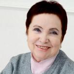 Татьяна Черепанова: «Мне близки идеи «Единой России»