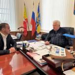 Проблемы обращения с ТБО и обустройство контейнерных площадок обсудили в Богучарском районе