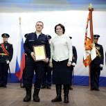 Елена Волкова: 137-й парашютно-десантный полк стал одним из символов Рязани