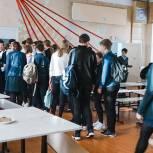 Аркадий Фомин поможет с заменой оборудования в школьной столовой