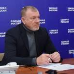 Сергей Горняков поможет обеспечить лекарствами ребенка-инвалида из Волгоградской области