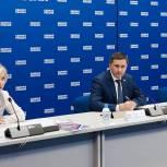 Ольга Казакова: «Единая Россия» добилась увеличения федеральной поддержки учреждений культуры в регионах в 2021 году