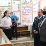 В Тюменском районе дан старт акции «Память Героев»