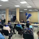 В Лобне обсудили вопросы развития городской инфраструктуры для старшего поколения жителей