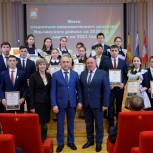 Депутаты Госсовета приняли участие в подведении итогов развития Яльчикского района