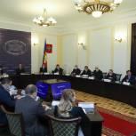 В 2021 году более 300 млн рублей предусмотрено на газификацию