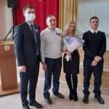Депутат от «Единой России» встретился с потомками первых поселенцев Кемерова