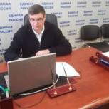 Неделю приёмов граждан  в Калужской области открыл Александр Авдеев