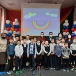 В Мурманской области стартовал образовательный проект «Киноуроки в школах России»