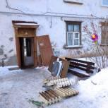 Ольга Болякина окажет материальную помощь погорельцам из Балаково