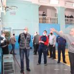 В Орле при поддержке партпроекта «Единой России» прошли соревнования по дартсу среди людей с ОВЗ