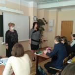 Нижегородская область присоединилась к партийному проекту «Киноуроки в школах России»