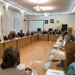 Плеханов: Улучшение качества горячего питания для школьников – приоритет для партии