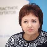 Елена Бибикова рассказала псковичам о порядке и условиях назначения досрочной пенсии