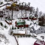 Как работает сельская ипотека? Объясняет Владимир Плотников