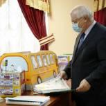 «Единая Россия» в Ивановской области определила победителей детского регионального конкурса безопасности дорожного движения