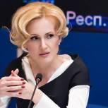 В «Единой России» предлагают расширить возможности для лечения детской онкологии