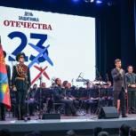 В Балашихе члены «Единой России» приняли участие в торжественном вечере в честь Дня защитников Отечества