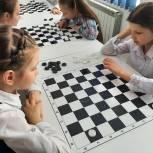 В Чечне при поддержке «Единой России» прошла неделя настольных игр