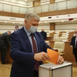 Определен кандидат от партии на должность председателя бюджетного комитета в Заксобрании региона