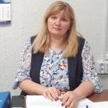 Анастасия Реброва провела прием граждан по вопросам здравоохранения