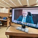 Московская область перевыполнила целевые показатели по нацпроекту «Экология» в два раза