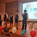 При поддержке депутатов – единороссов в Новосибирской области состоялся конкурс на знание правил дорожного движения
