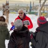 Виктор Сайгин организовал для  медиков «красной зоны» благотворительные экскурсии