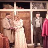 Жители Лобни увидят новую театральную постановку благодаря партийному проекту «Культура малой Родины»
