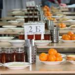 Благодаря мониторингу питания, питающие организации стали учитывать пожелания родителей